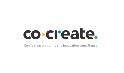 Co-creation Platforms and Innovation Consultancy